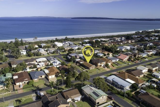 Picture of 43 Verge Road, CALLALA BEACH NSW 2540