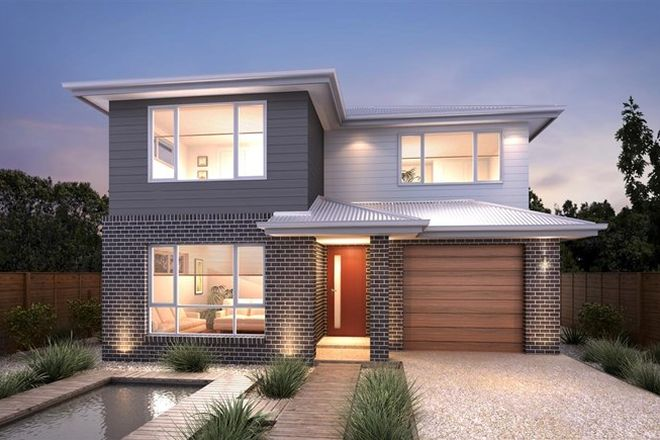 Picture of Lot 22 Tatiara Drive, GRANTVILLE VIC 3984