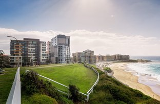 Picture of B1405/75 Shortland Esplanade, Newcastle NSW 2300