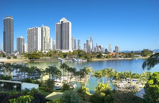 8/8 Admiralty Drive, Surfers Paradise QLD 4217