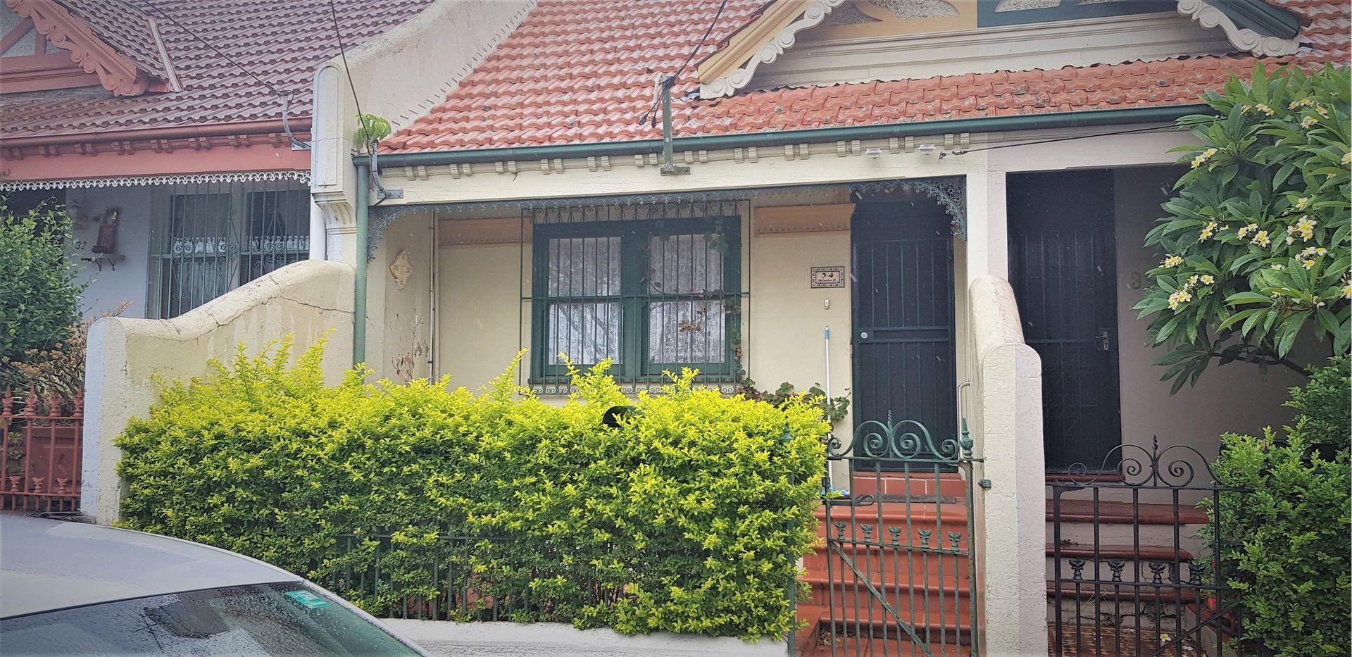 34  Yelverton, Sydenham NSW 2044, Image 0