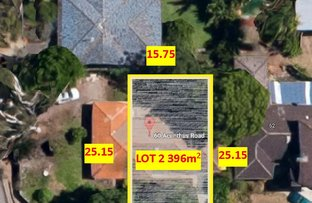 Lot 2/60 Acanthus Road, Willetton WA 6155