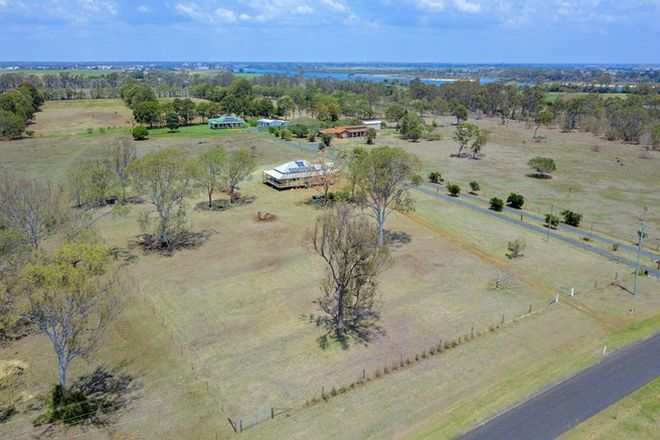 Picture of 167 Kirbys Road, KALKIE QLD 4670