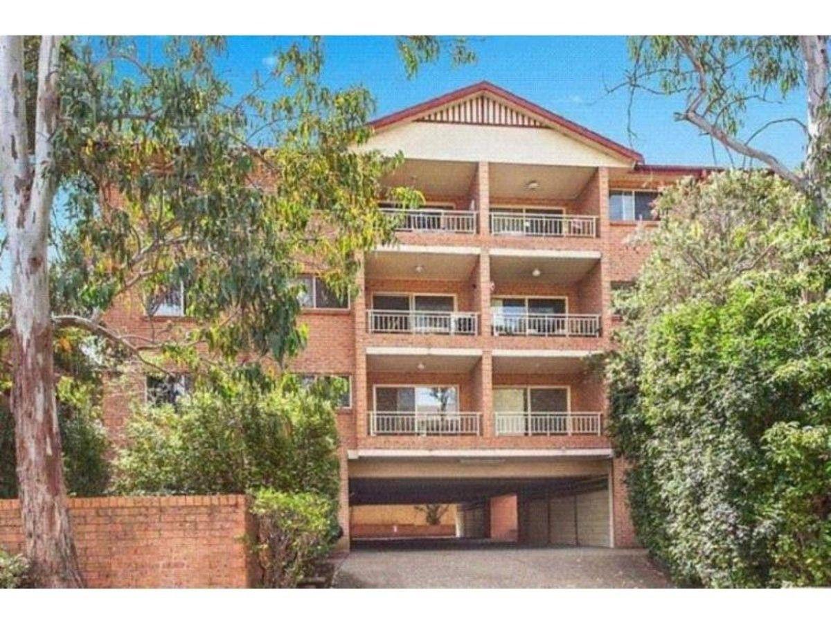 3/14-16 Lennox Street, Parramatta NSW 2150, Image 0
