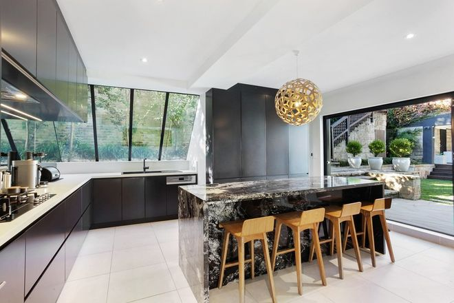 Picture of 12 Kulgoa Road, BELLEVUE HILL NSW 2023