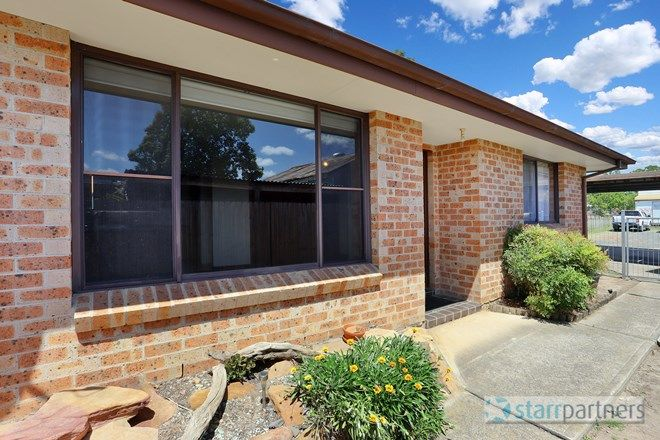 Picture of 2/249 Macquarie St, SOUTH WINDSOR NSW 2756