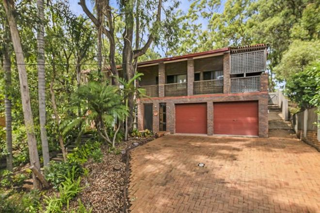 Picture of 19 Hillock Street, COORPAROO QLD 4151