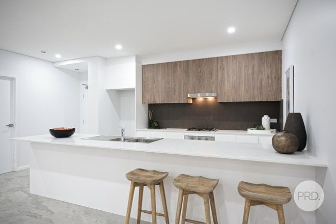 Picture of 209/29-31 Lethbridge Street, PENRITH NSW 2750