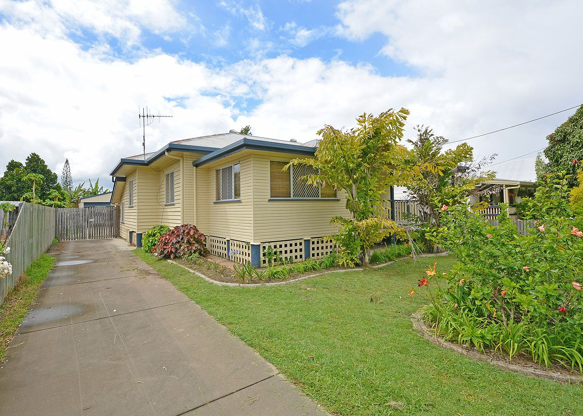 6 Crawford Street, Torbanlea QLD 4662, Image 0