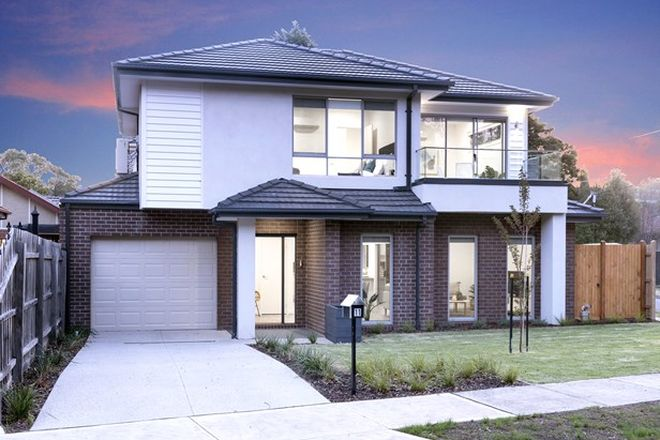 Picture of 11 Brosnan Crescent, STRATHMORE VIC 3041