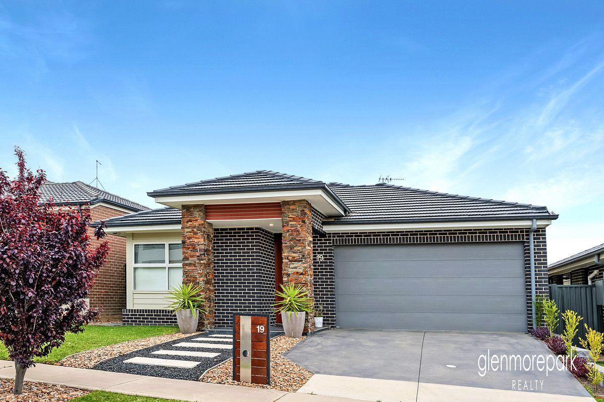 19 James Riley Drive, Glenmore Park NSW 2745, Image 0