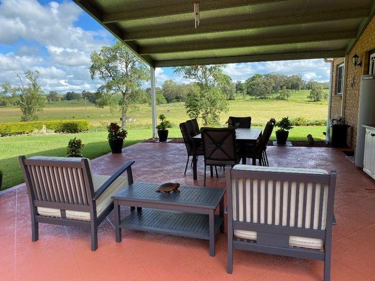574 Edenville Road - Edenville, Kyogle NSW 2474, Image 1
