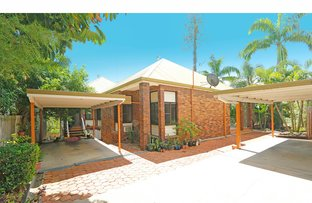 Picture of 1, 2, 3/34 Wentworth Terrace, The Range QLD 4700