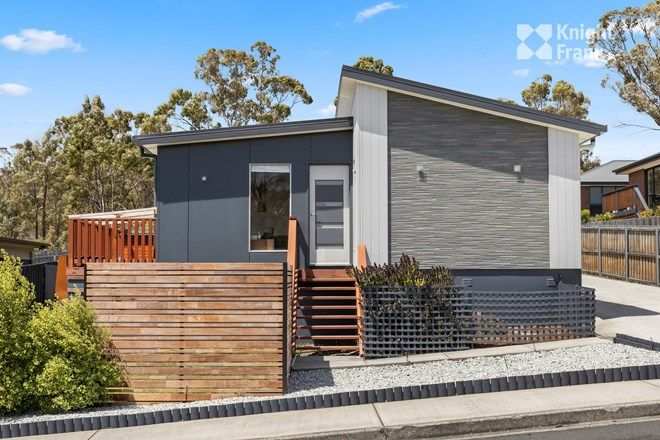 Picture of 1/4 Willow Avenue, KINGSTON TAS 7050