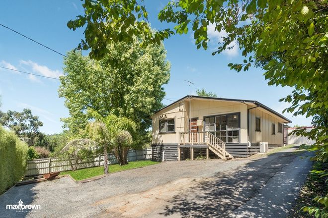 Picture of 20 Wellington Road, WANDIN NORTH VIC 3139