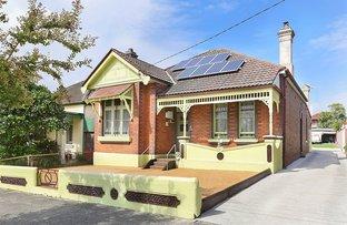 Picture of 74 Frazer Street, Marrickville NSW 2204