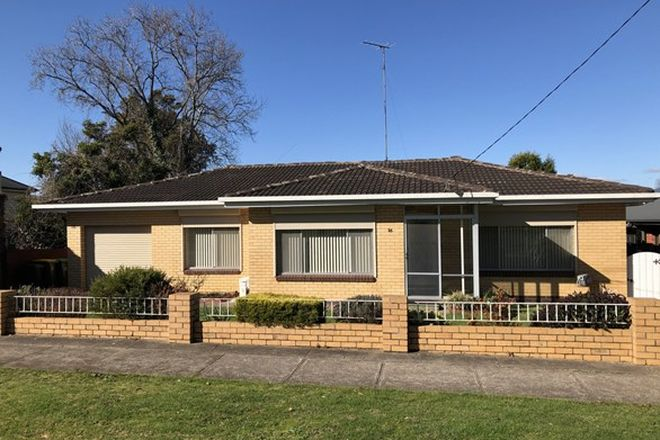 Picture of 16 Chaucer Street, HAMILTON VIC 3300