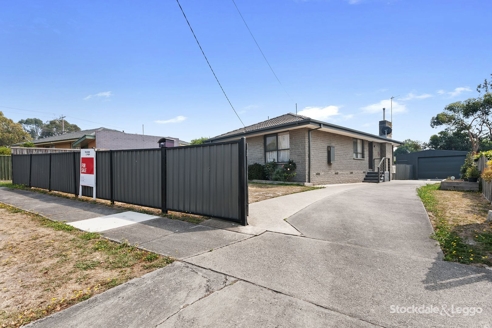 2 Walker Parade, Churchill VIC 3842, Image 0