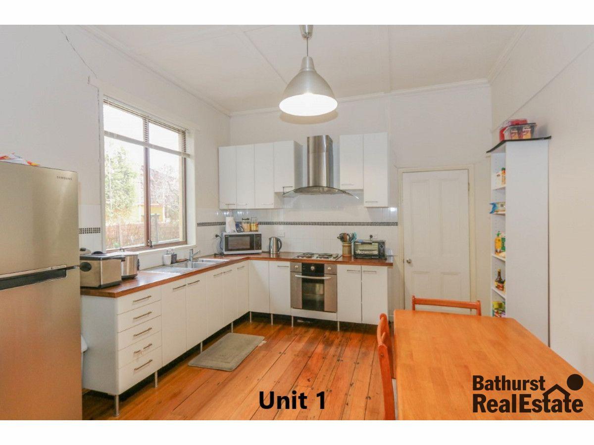 1-2/155 Stewart Street, Bathurst NSW 2795, Image 1