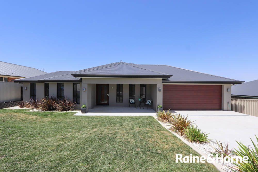 4 Keane Drive, Kelso NSW 2795, Image 0
