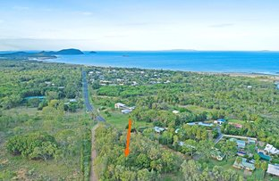 Picture of 1074 Scenic Highway, Kinka Beach QLD 4703