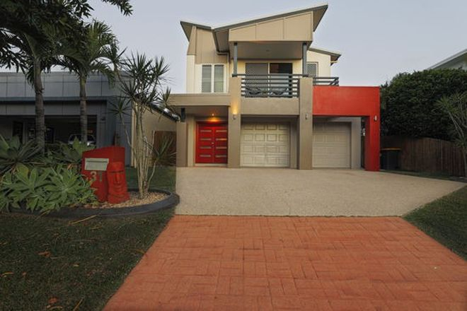 Picture of 31 Montys Place, NORTH MACKAY QLD 4740