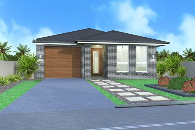 Picture of Lot 509 Proposed Road, RIVERSTONE NSW 2765