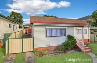 Picture of 7 Bartlett Street, South Wentworthville NSW 2145