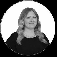 Georgie Hood, Sales representative