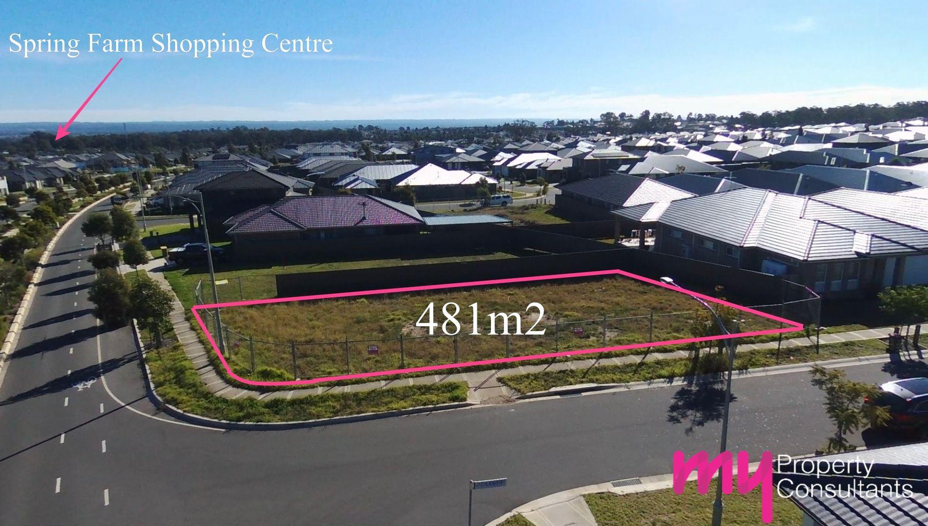 87 Easton Avenue, Spring Farm NSW 2570, Image 0