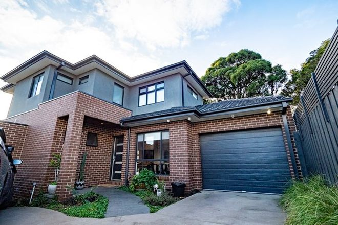 Picture of 2/40 Nonna Street, OAKLEIGH EAST VIC 3166