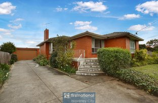 Picture of 1 Peveril Street, Glen Waverley VIC 3150