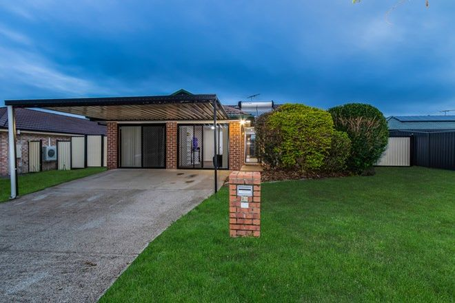 Picture of 29 Craig Street, CRESTMEAD QLD 4132