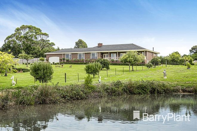 Picture of 167 Victoria Road, CHIRNSIDE PARK VIC 3116