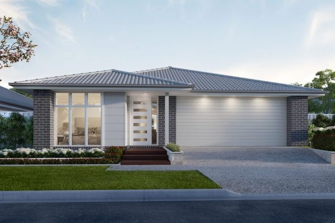 Picture of Lot/431 Riverwood Drive, JUNCTION VILLAGE VIC 3977