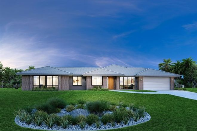 Picture of Lot 17 Providence Field, SHEPPARTON NORTH VIC 3631