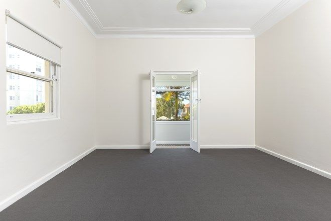 Picture of 2/117 Bower  Street, MANLY NSW 2095
