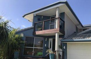 Picture of 4 PACA COURT, Wynnum West QLD 4178