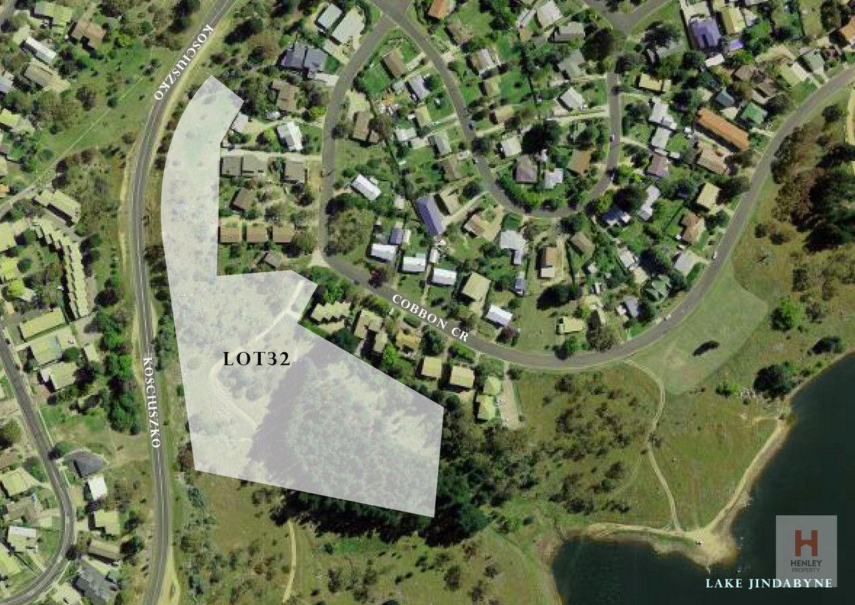32/32 Cobbon Crescent, Jindabyne NSW 2627, Image 0