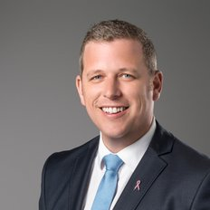 Adam Saunders, Senior Sales Consultant