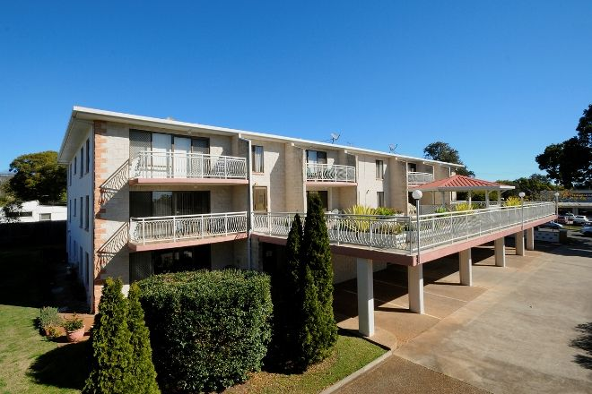Picture of 6/208 Hume Street, SOUTH TOOWOOMBA QLD 4350