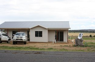 Lot 87 Dalrymple Creek Road, Ellinthorp QLD 4362
