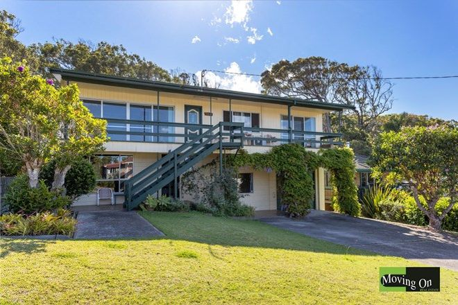 Picture of 11 Cooinda Street, BLACK HEAD NSW 2430