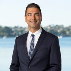 Andrew Kazzi, Sales representative