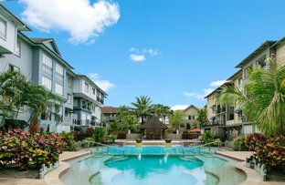 Picture of 1208/2-10 Greenslopes Street, Cairns North QLD 4870