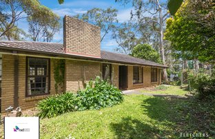Picture of 21 Hughes Street, Upwey VIC 3158