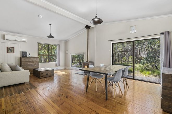 Picture of 380 Scobles Road, DRUMMOND VIC 3461