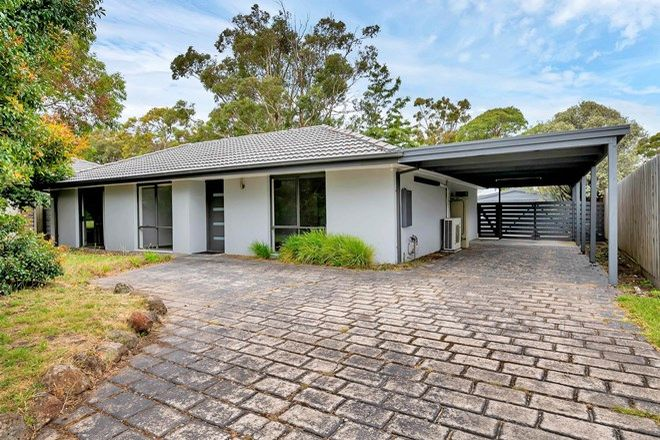 Picture of 26 Yarrabin Dr, MOUNT MARTHA VIC 3934
