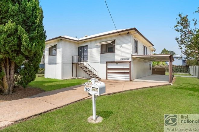 Picture of 20 Barnes Avenue, SOUTH LISMORE NSW 2480