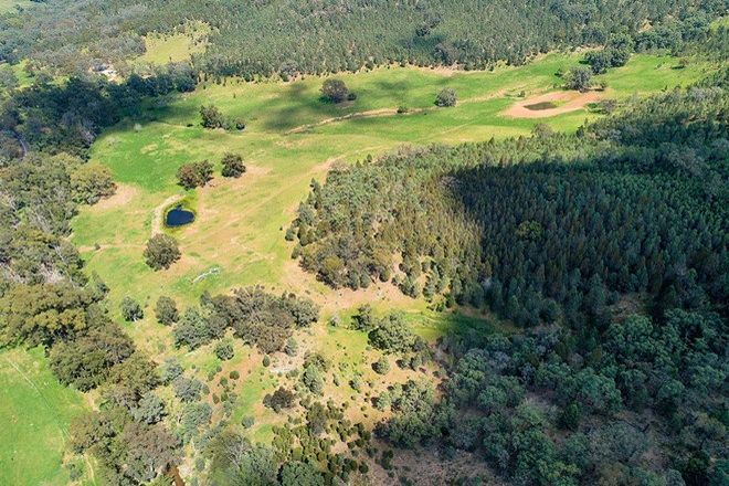 Picture of Lot 10, Part 1193 Yarrabin Road, MUDGEE NSW 2850